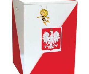 Wybory do Zarządu Koła Pszczelarzy w Dębicy
