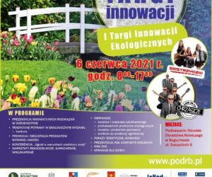 Zaproszenie na Wiosenne targi innowacji